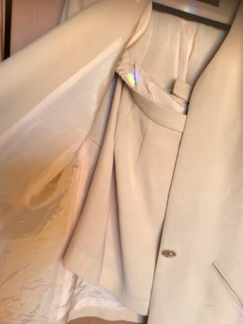 ミニスカ スーツ < 女性ファッションの