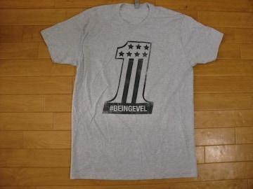 ハーレーダヴィッドソン好きに 映画 BEINEVEL Tシャツ L