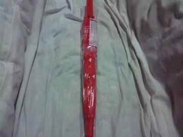 【新品】(広島カープ)赤いシリーズ2019 ヤクルト戦 赤傘