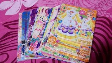 アイカツ!2014〜2015年第6弾☆プロモカードあり☆30枚☆まとめ売り