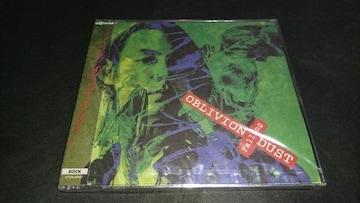 【新品】CD フォーリング/OBLIVION DUST(オブリヴィオン・ダスト) Falling