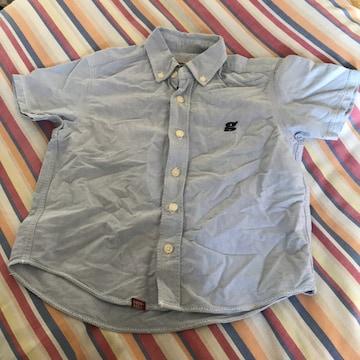 クチクーコットンシャツ#110