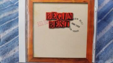 BEGIN(ビギン) ベスト1990-2000