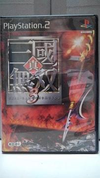PS2 真・三國無双3
