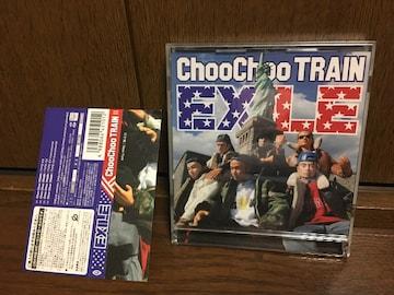CDシングル EXILEエグザイル Choo Choo TRAIN