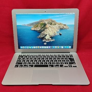 Apple MacBook Air Mid 2017 A1466
