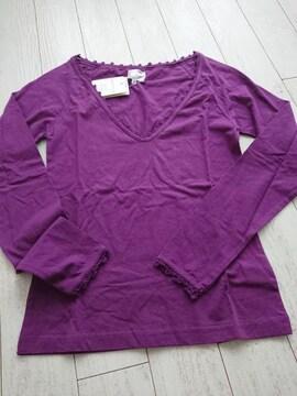 TK深VネックTシャツ・カットソー