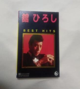 舘ひろしのカセットテープ〜