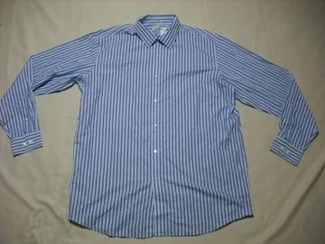 2 男 CALVIN KLEIN カルバンクライン 長袖シャツ 3XLサイズ