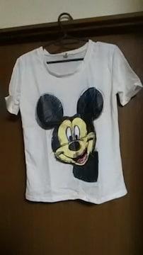 2.新品*ミッキー*Tシャツ