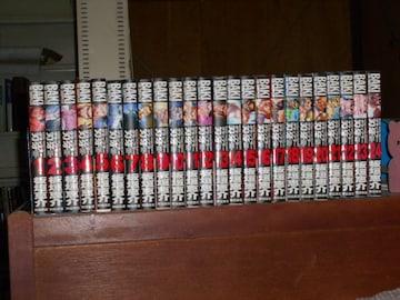 グラップラー刃牙 完全版全24巻