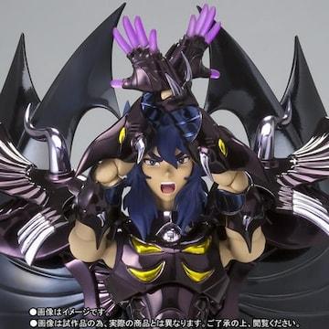 限定 聖闘士聖衣神話EX ガルーダアイアコス