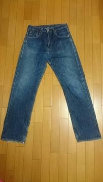 リーバイス レプリカジーンズ504ZXX