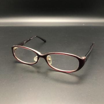 即決 SONIA RYKIEL メガネ 眼鏡