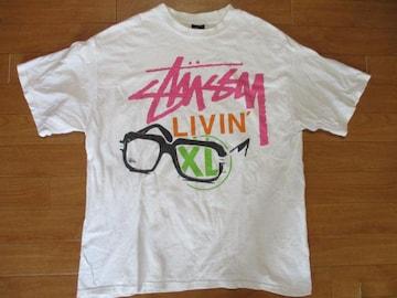 STUSSY ステューシー Tシャツ USA−L