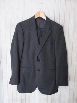 ☆ユナイテッドアローズ セットアップ スーツ ウール100%/メンズ/42(S)日本製