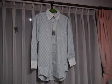 MAL&Co.のドレスシャツ(L)新品タグ付き!。