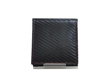 送料無料★BOX型小銭入 ポケット付★ID-115SR(税込)