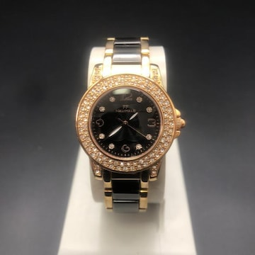 即決 FOLLI FOLLIE フォリフォリ 腕時計 WF0B048BS