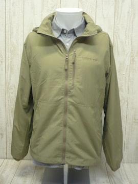 即決☆マーモット 特価 ワーカー ジャケット DS/L 新品 ウインド