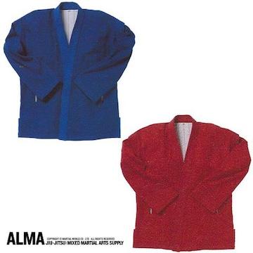アルマ ALMA サンボ着 柔術衣 格闘技SAM