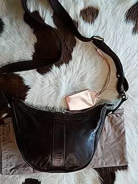 欲しいバック応援祭★お洒落★アニアリ aniari 上質革バッグ