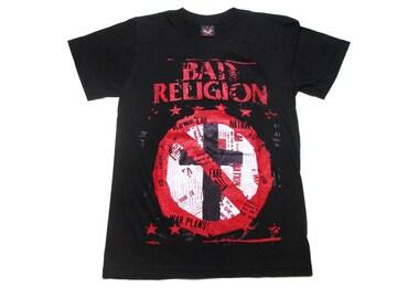 バッド・レリジョン BAD RELIGION  バンドTシャツ  388 S