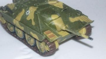 1/144マイクロアーマー第16弾109駆逐戦車38tヘッツアー後期型