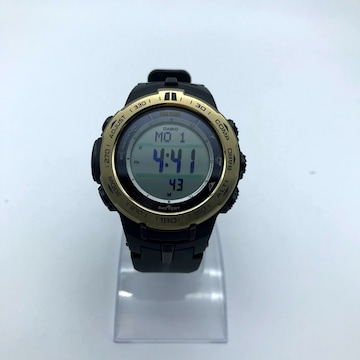 CASIO PROTREK カシオ プロトレック 腕時計 PRW-3100YC ToughS