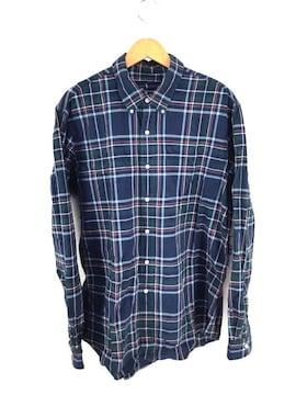 RALPH LAUREN(ラルフローレン)チェック柄ボタンダウンシャツシャツ