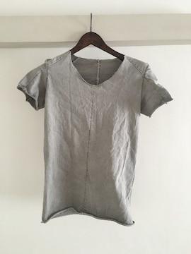 N/07 エヌゼロナナ ヘビージャージーtシャツ 44