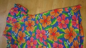 女の子 半袖 サイズ90 ベネトン 送料無料