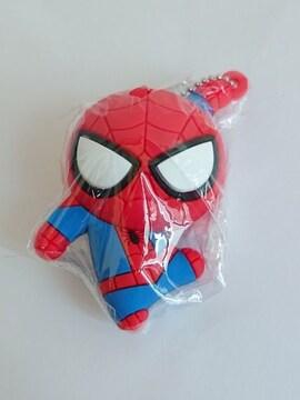 MARVEL スパイダーマン マスコット(ボールチェーン)