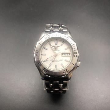 即決 SEIKO セイコー 自動巻き 腕時計 7S26-01G0