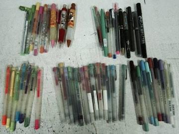 カラーペン系49本無印ディズニーミッフィー等レターパック510円