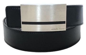 正規エルメスキットベルト110cmボックスカーフトゴベル