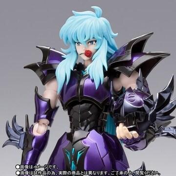 限定 聖闘士聖衣神話EX ピスケスアフロディーテ(冥衣)
