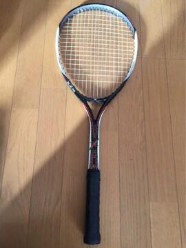 ミズノ ソフトテニスラケット