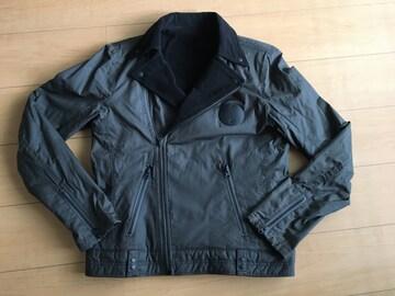 ユニクロ デザイナーコラボ ライダースジャケット 未使用