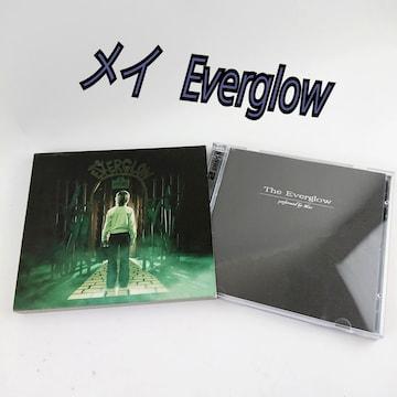 メイ cd