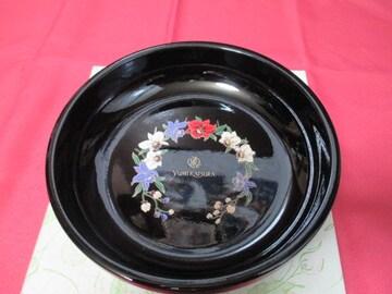 YUMI KATSURA 菓子鉢 デンファレ