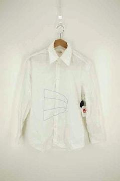 NAMACHEKO(ナマチェコ)BEW SHIRTシャツ