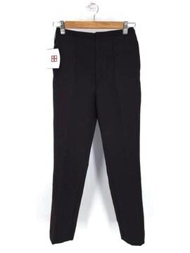 THE Shinzone(ザシンゾーン)SLIT PANTS サイド スリット パンツスラックスパンツ