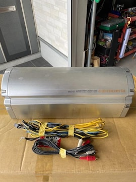 carrozzeria!アンプ内蔵ウーファー!TS-RVX9A