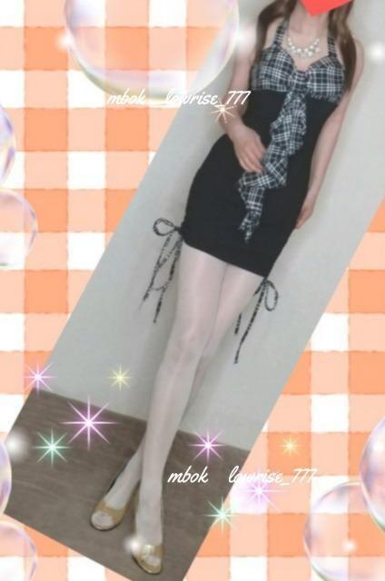 イチオク/キャバ嬢/ボディコン/ムチピタ/カップ付き/ワンピース
