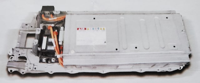 PRIUS プリウス NHW30 ハイブリッドバッテリー リビルト < 自動車/バイク