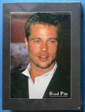 俳優 ブラッド・ピット Brad Pitt ジグソーパズル 1000P