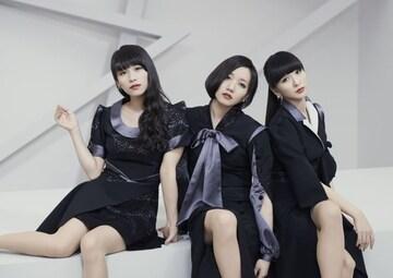 送料無料!パヒューム☆ポスター3枚組4〜6