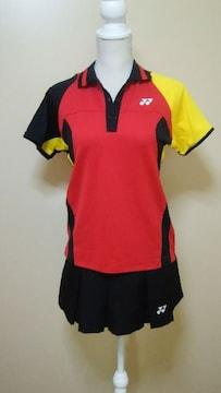 テニスLウエアYONEX&スコートW64�a一律180円