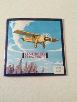 リンドバーグ エクストラ フライト 7曲 歌詞カード付